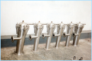 Powder Conveying Systems